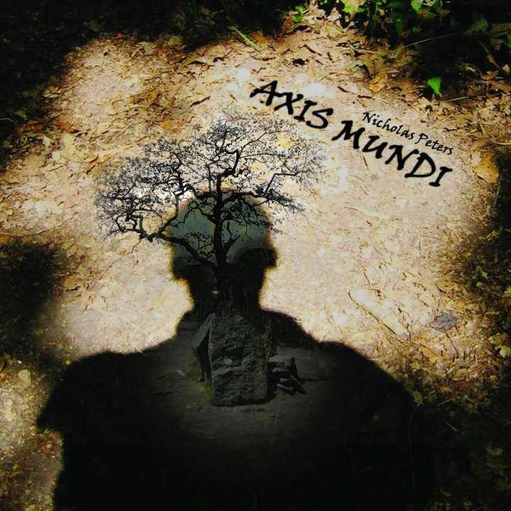Axis Mundi by Nicholas Peters [Album] Artwork