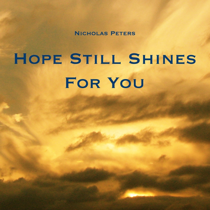 Hope Still Shines For You by Nicholas Peters [Single] Artwork