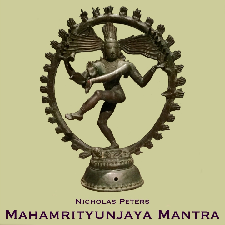 Mahamrityunjaya Mantra (108 Times) by Nicholas Peters [Album] Artwork